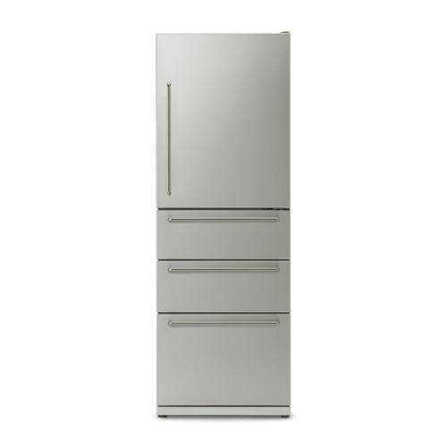 無印良品 電気冷蔵庫 ステンレス