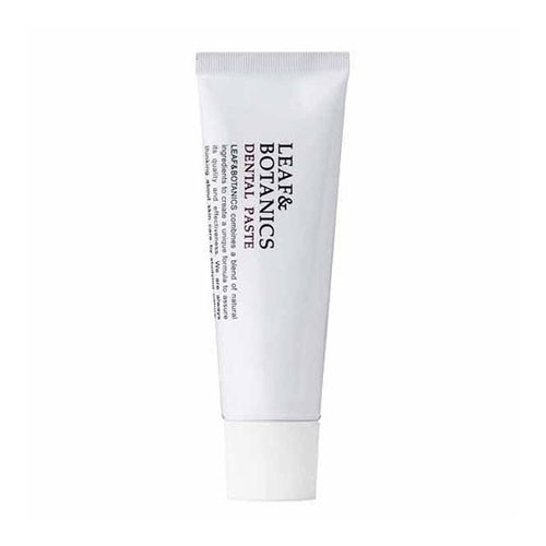 Leaf & Botanics Dental Paste