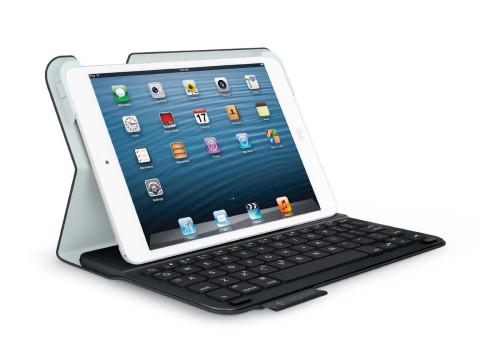 Logicool Ultra Slim Keyboard Folio for iPad mini