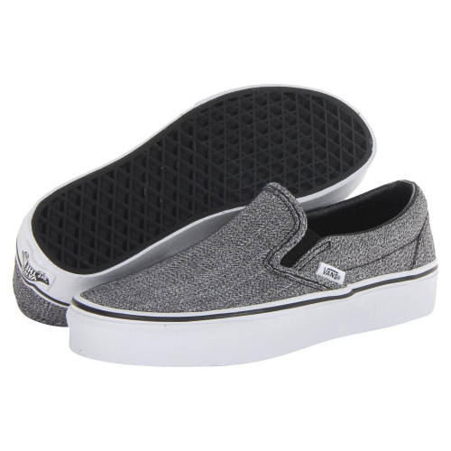Vans Classic Suiting Grindle Slip-On