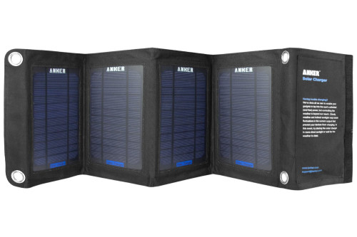 Anker Solar Charger 14W