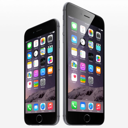 Apple iPhone 6:6 Plus