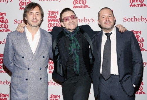 Marc Newson to Join Apple, Jony Ive's Design Team