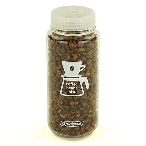 Nalgene Coffee Beans Canister