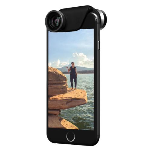 olloclip 4-in-1 iPhone Lens For iPhone 6 & iPhone 6 Plus