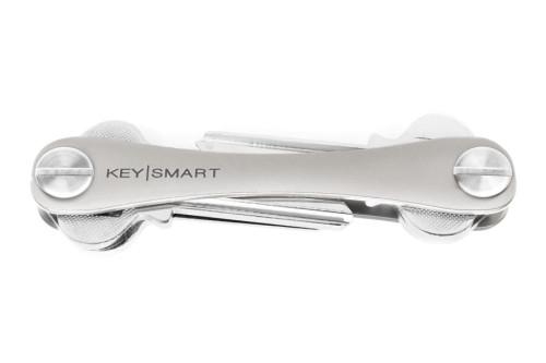 KeySmart 2.0 Extended Titanium