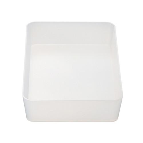 無印良品 ポリプロピレン整理ボックス