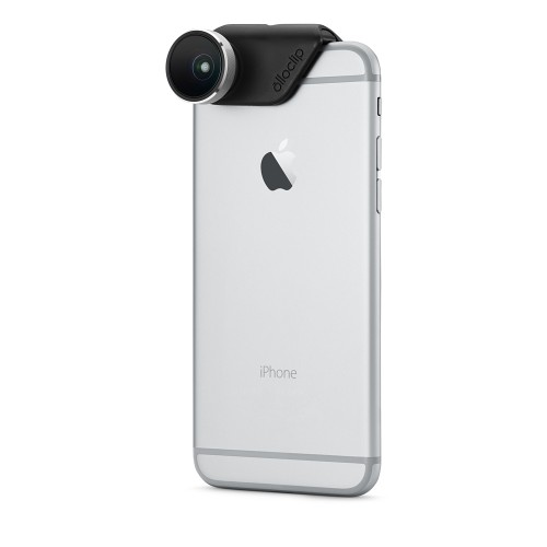 olloclip 4-in-1 iPhone Lens For iPhone 6 & iPhone 6 Plus