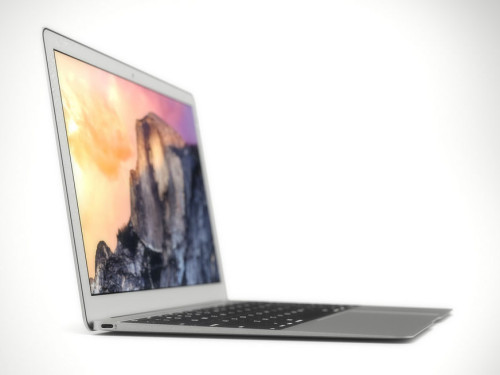 MacBook Air 12-inch Concept
