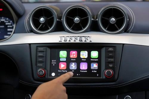 Apple、電気自動車を開発