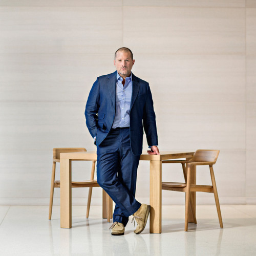 Apple Jonathan Ive