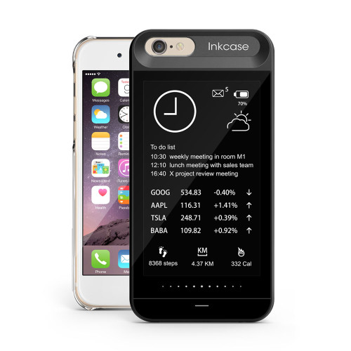 Oaxis InkCase i6