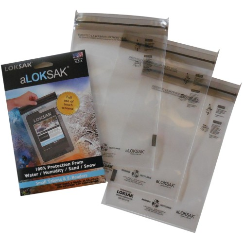 aLOKSAK Small Tablets & E-Readers