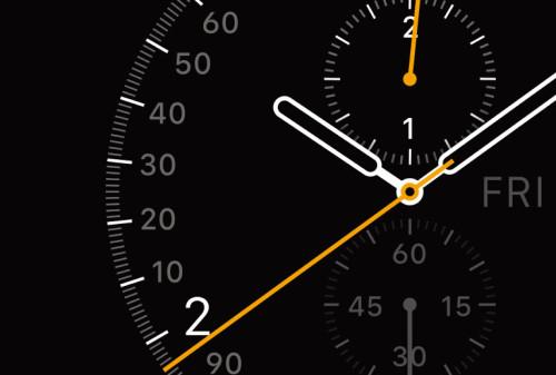 ジョブズなきアップルのApple Watch開発ストーリー