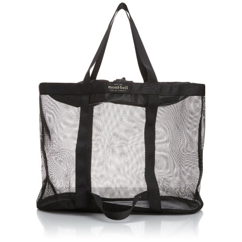 MontBell Mesh Tote Bag