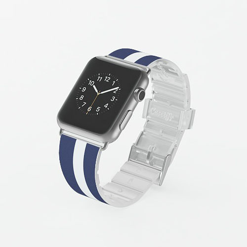 Casetify Classic Scotland Apple Watch Band