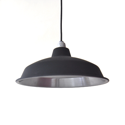Pacific Furniture Service Lamp Shade Matt Black