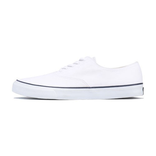 Sperry Top-Sider CVO White