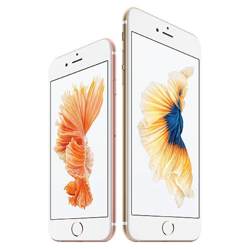 Apple iPhone 6s / 6s Plus