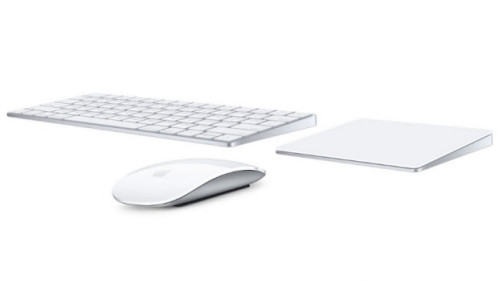 Magic Keyboard / Magic Mouse 2 / Magic Trackpad 2