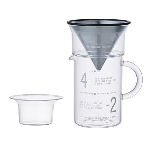 KINTO コーヒージャグセット
