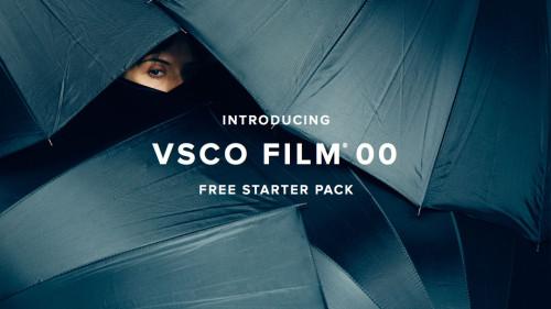 VSCO Film 00