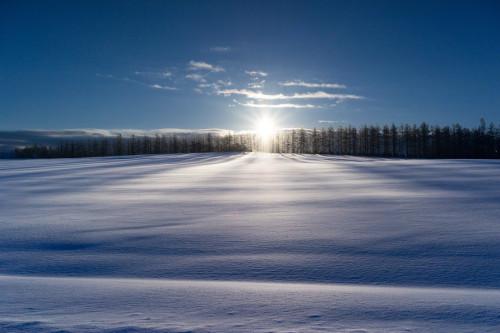 Hokkaido - Kent Shiraishi