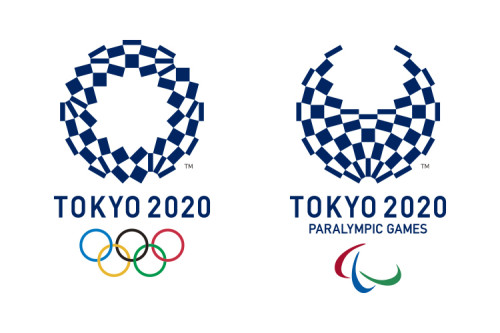 Tokyo 2020 Olympic Games Emblems