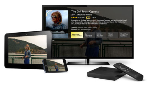 Amazon Video Direct