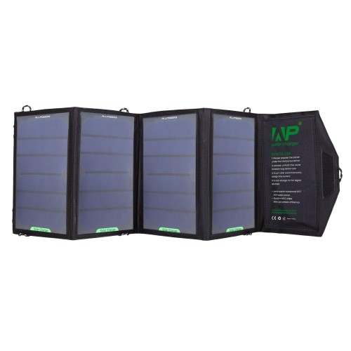 Allpowers 18W Portable Solar Charger Panel