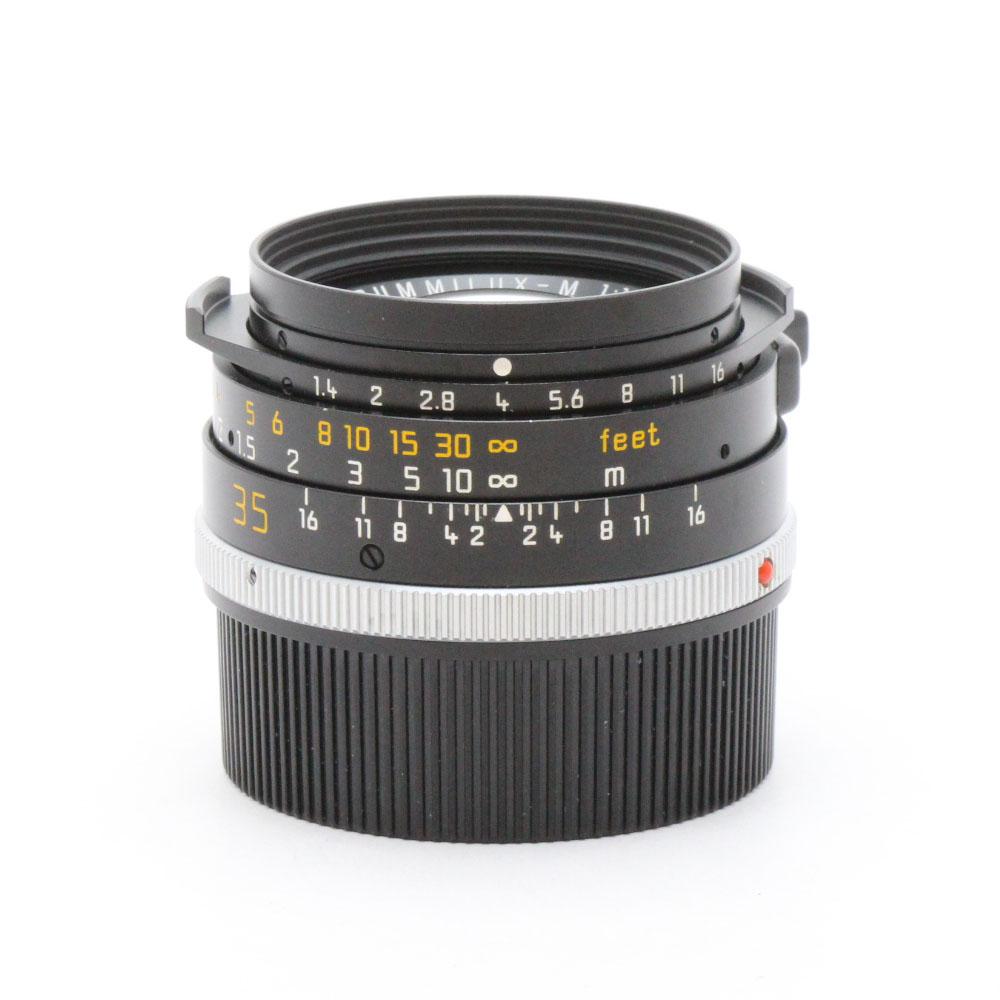 Leica Summilux-M F1.4/35mm