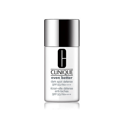 Clinique Even Better Dark Spot Defense SPF50/PA++++
