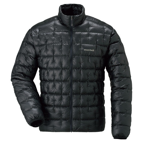 mont-bell Plasma 1000 Down Jacket