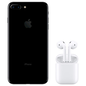 Apple iPhone 7 Plus + AirPods