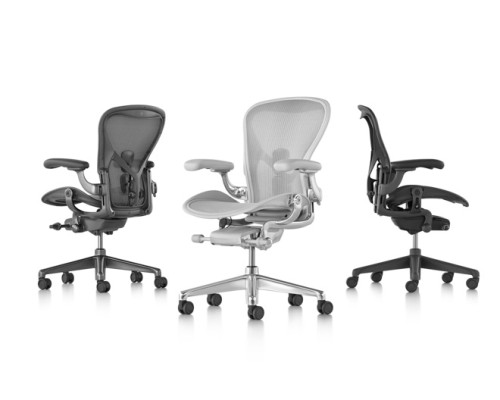 Aeron Remastered
