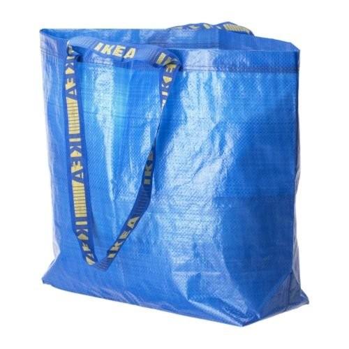 IKEA FRAKTA Shopping Bag M