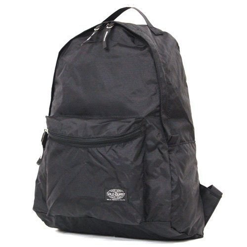 Solo-Tourist Pocketable Day PackSolo-Tourist Pocketable Day Pack