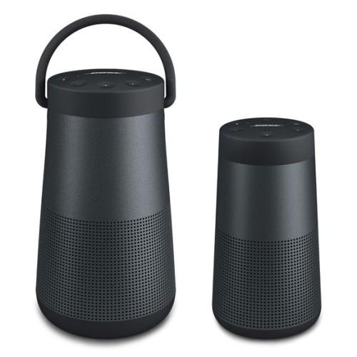 Bose SoundLink Revolve & SoundLink Revolve+