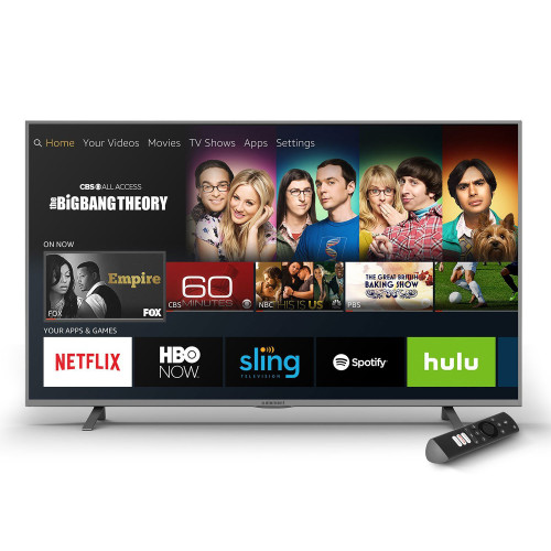 Amazon Fire TV Edition