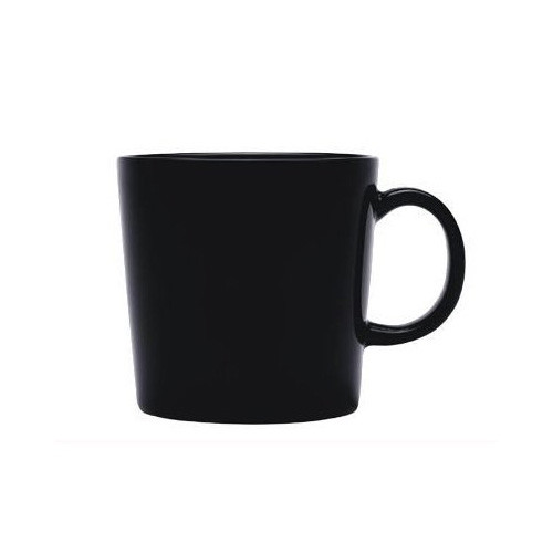 iittala Teema Mug Black 300ml