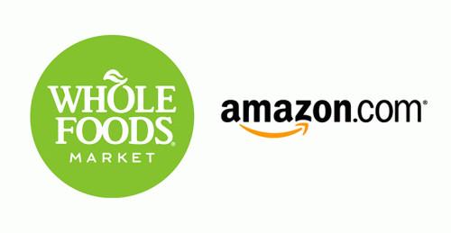 Amazon、ホールフーズ・マーケットを買収