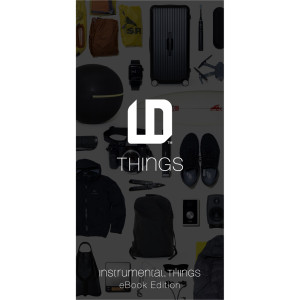 Instrumental™ Things eBook Edition