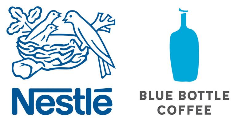ネスレ、Blue Bottle Coffeeを買収