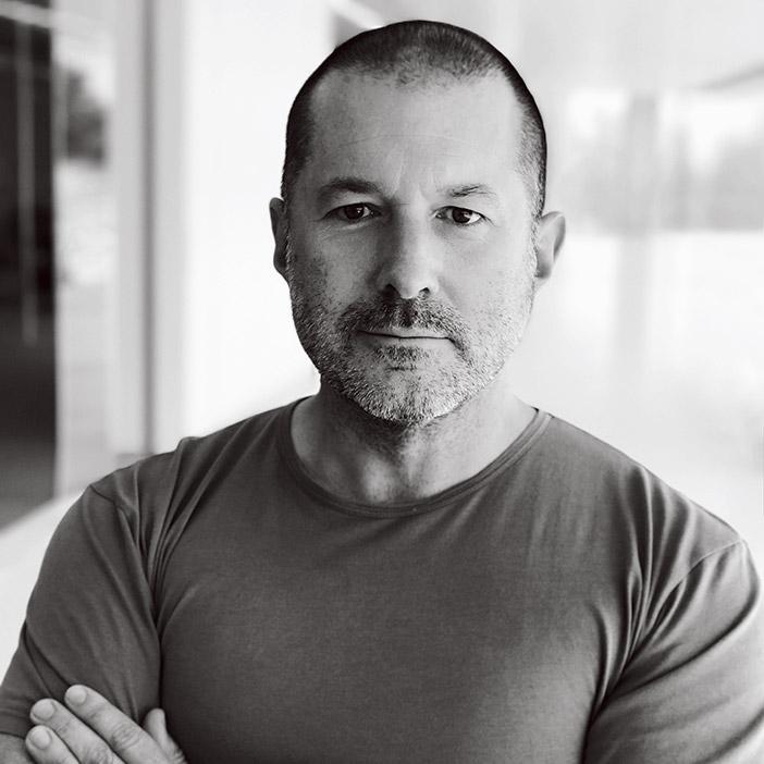 ジョナサン・アイブに聞く『iPhone X』のデザイン哲学