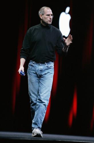 スティーブ・ジョブズも実践する『毎日同じ服を着る』5つの利点