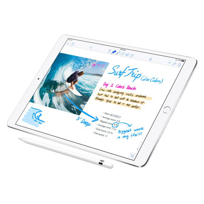 """Apple iPad Pro 10.5"""" + Apple Pencil"""