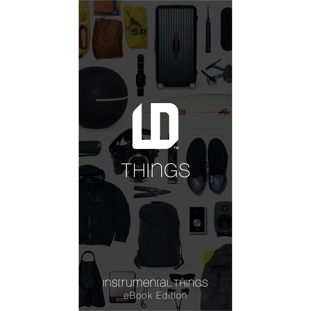 Instrumental™ Things – eBook Edition