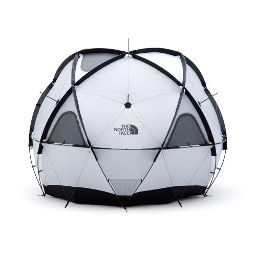 The North Face Geodome 4