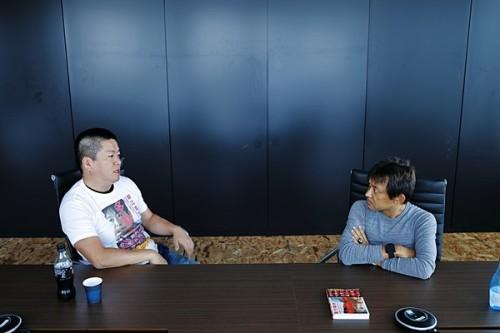 高城剛 × 堀江貴文『多動力対談』