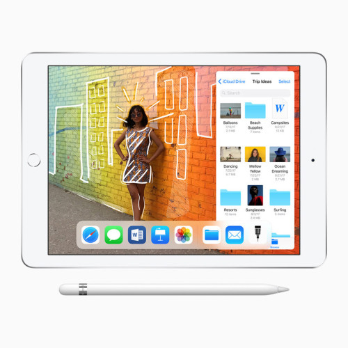 Apple 9.7-inch iPad